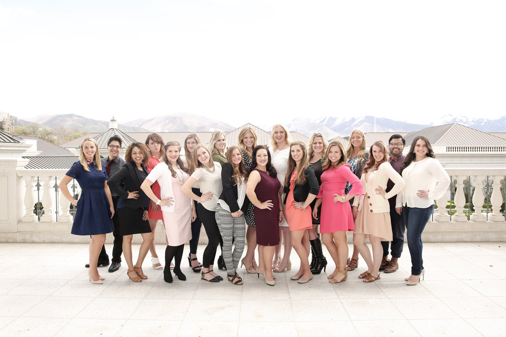 Wedding and Event Planning Internship | Michelle Leo Events | Utah Event Planner and Designer