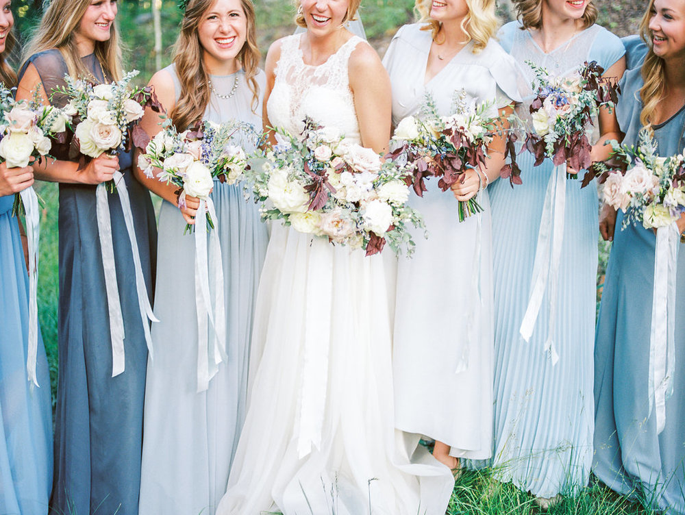 Top Ten Reasons to Hire a Wedding Planner | Wedding Planning To Dos | Michelle Leo Events | Utah Event Planner and Designer | Megan Robinson Photography
