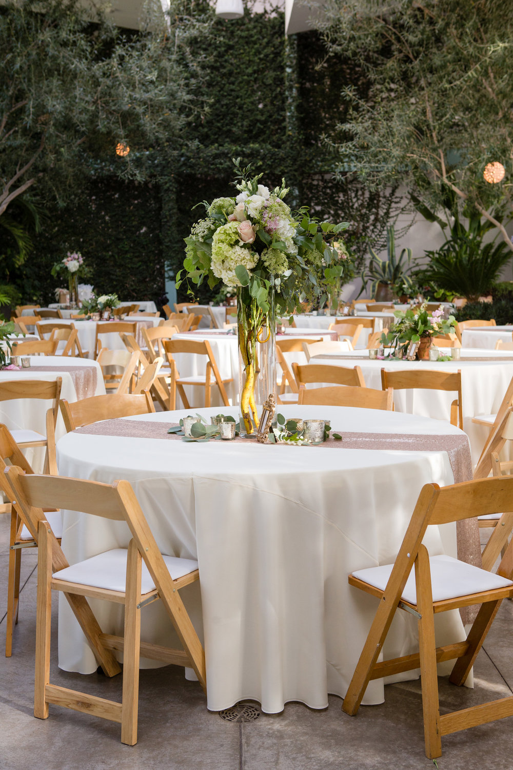 Red Butte Garden Wedding | Salt Lake City Wedding | Gold and Rose Gold Wedding | Michelle Leo Events | Utah Event Planner and Designer | Melissa Kelsey Photography