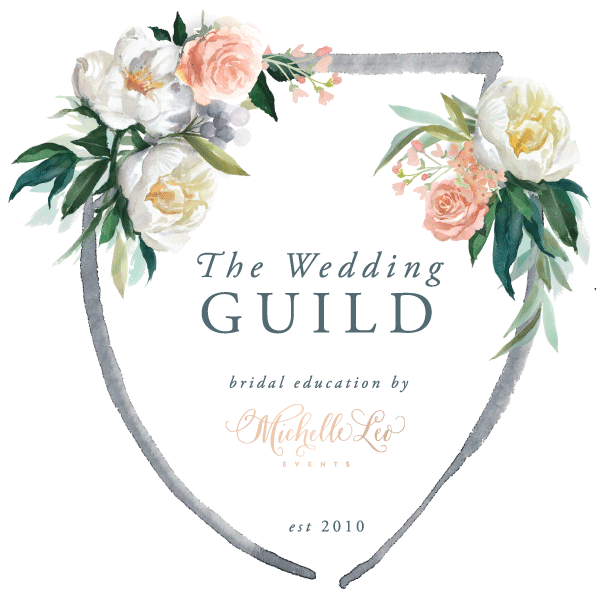 Traditional Division of Wedding Expenses | Wedding Budget Tips | Michelle Leo Events | Utah Event Planner and Designer
