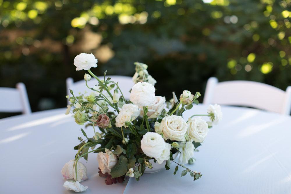 Rose Garden Wedding | Summer Wedding | Salt Lake City Wedding | Michelle Leo Events | Utah Event Planner | Tyler Rye Photography