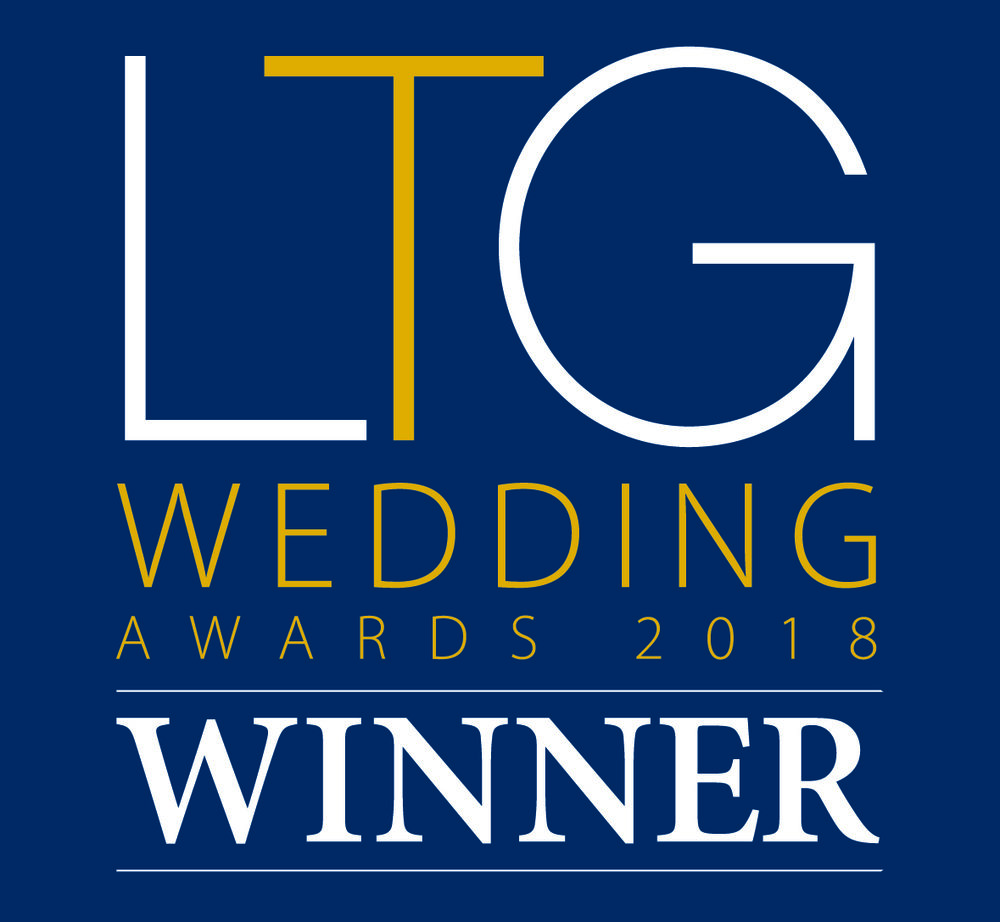 Wedding Company of the Year 2018 | Luxury Travel Guide Awards | Michelle Leo Events | Utah Event Planner and Designer