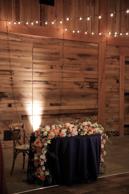 Sundance Wedding | Fall Wedding | Pumpkin Wedding Decor | Michelle Leo Events | Utah Event Planner and Designer | Pepper Nix Photography