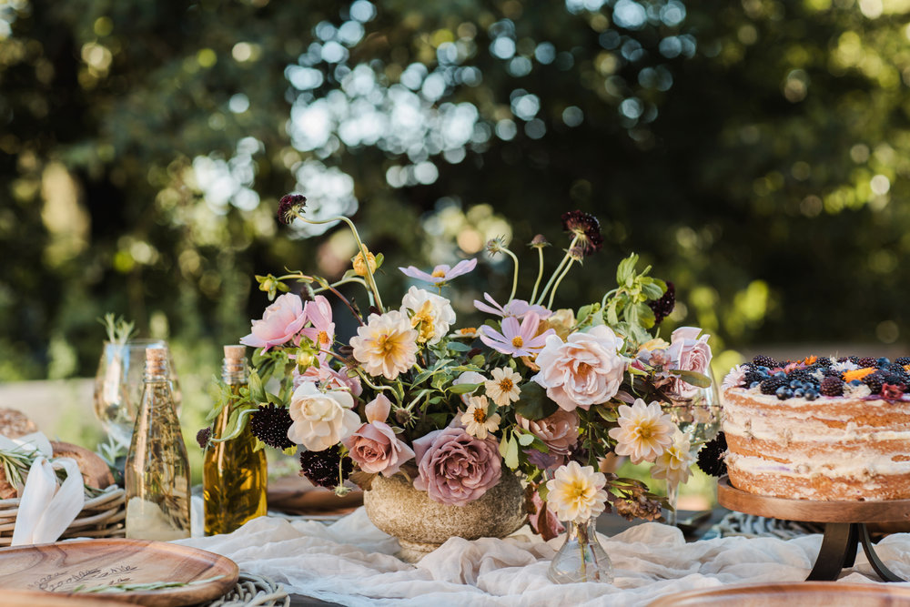 Fall Wedding Inspiration | Fall Favorites | Michelle Leo Events | Utah Event Planner and Designer