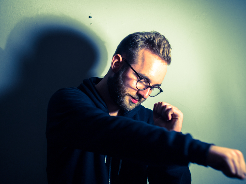 Patrick Blinkhorn, DJ