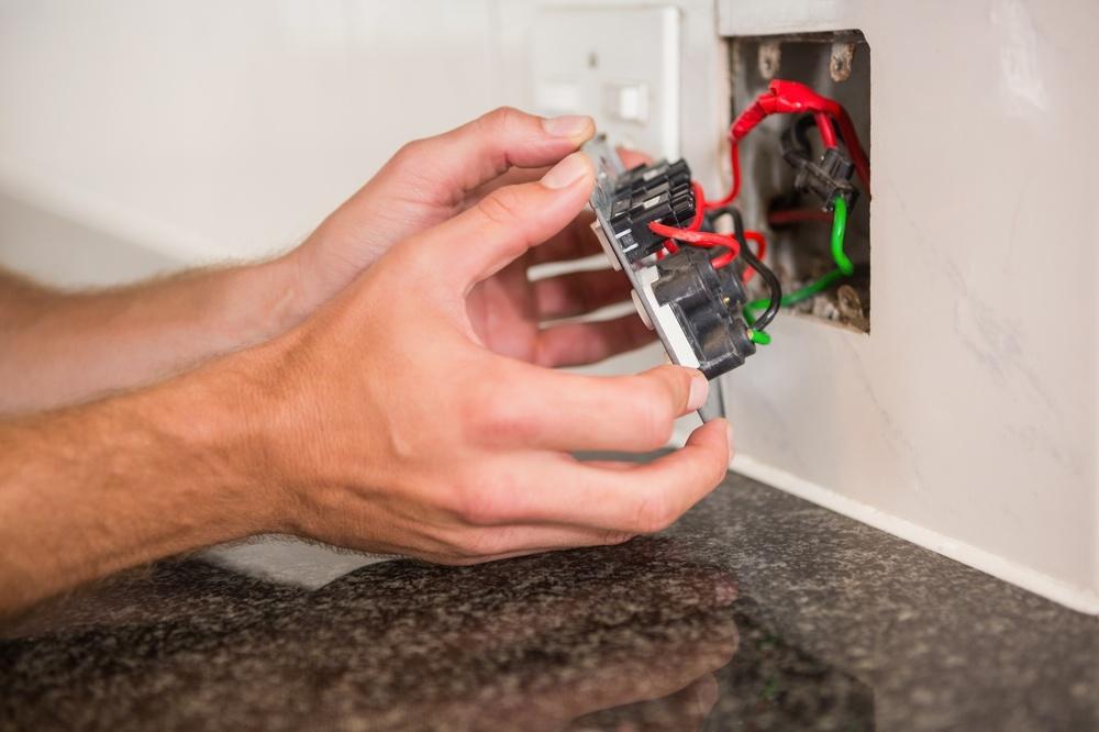 Socket Inspection & Repair