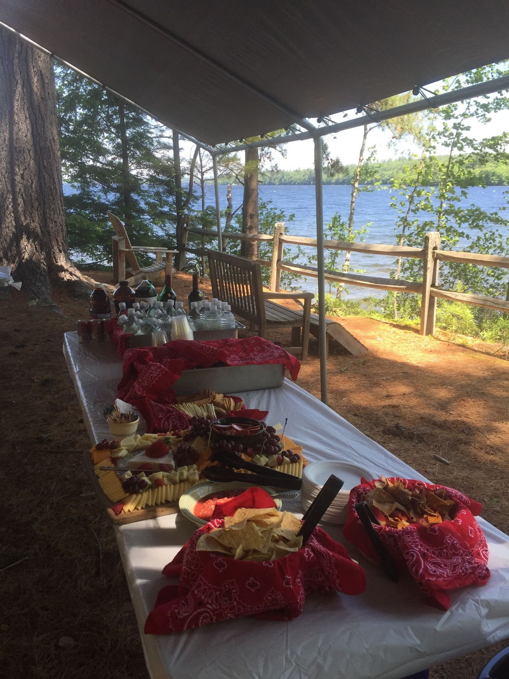 Wherever your event Lake Region Caterers will help you celebrate lifeu0027s important and special events whether in your home place of business or venue. & Lake Region Caterers