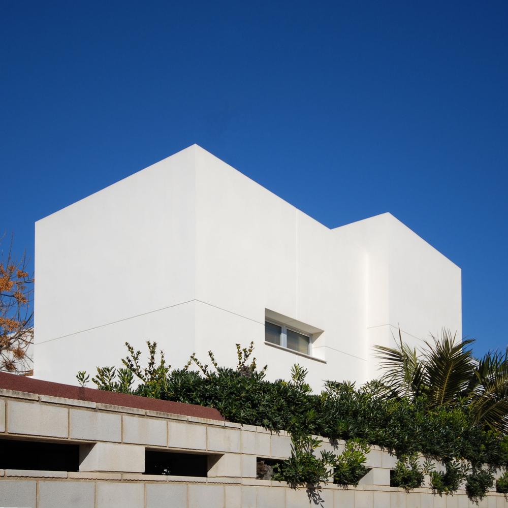 Casa villegas carlos salazar arquitectos for Kiosko alqueria