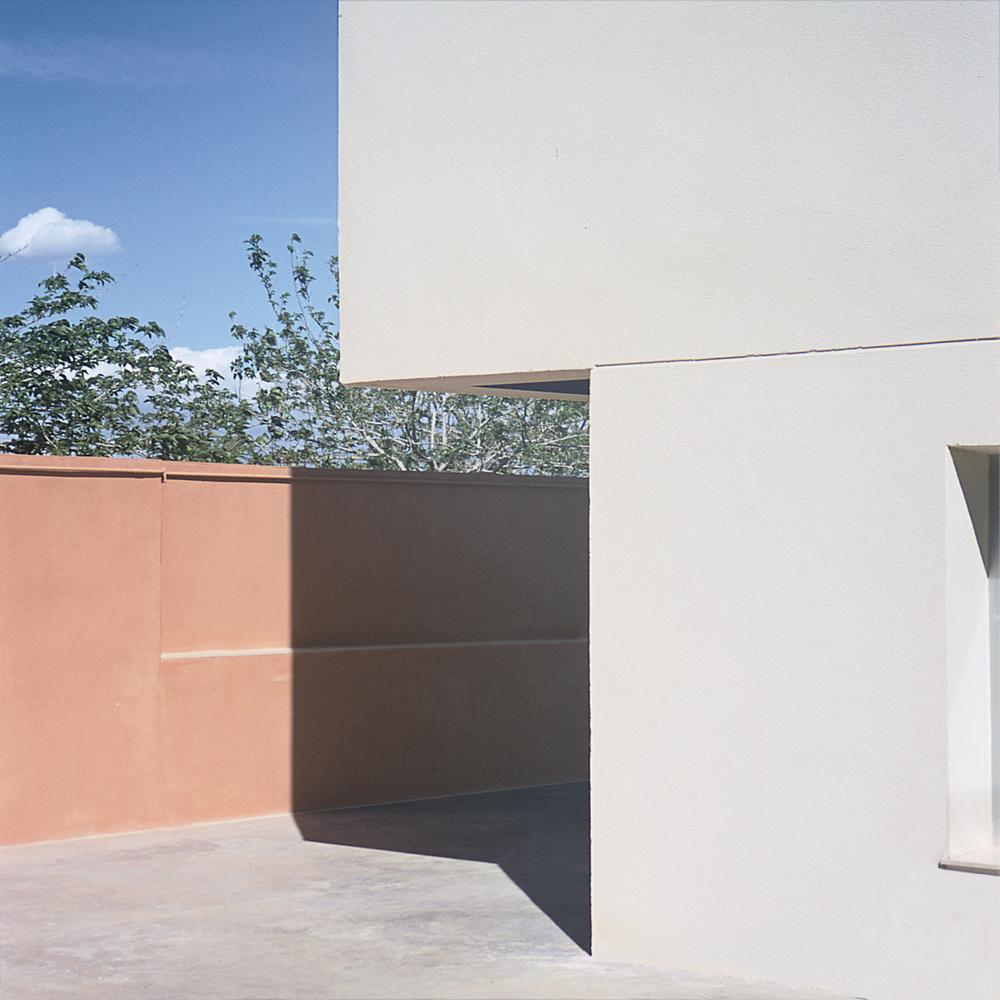 Casa f f b carlos salazar arquitectos for Kiosko alqueria