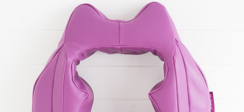 Breast hole...