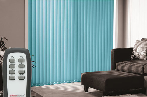 vertical blinds edinburgh