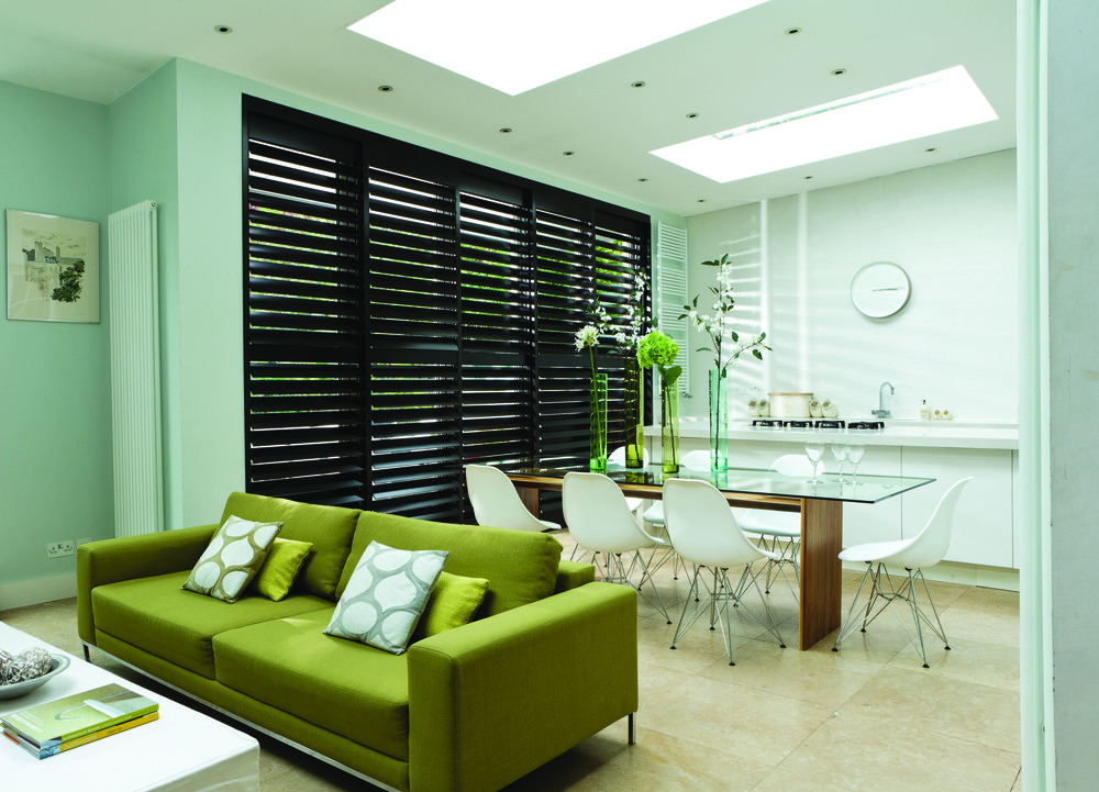 Bespoke Window Shutters     Appointments