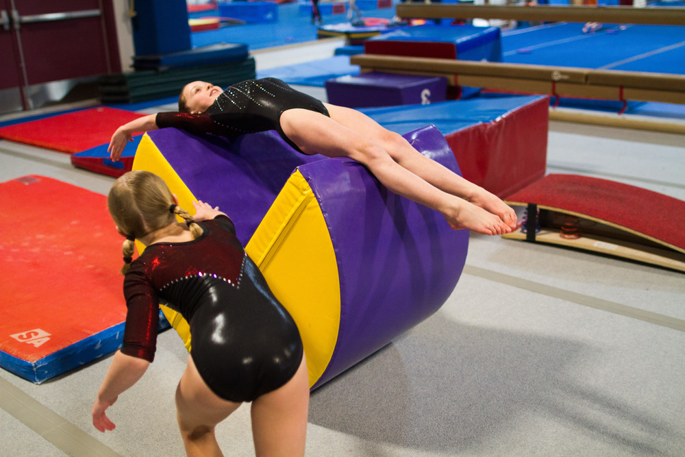 Flicka Is Recreational   Teaching Kids The Value of Movement   Learn more