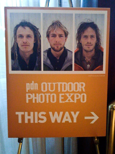 PDN Outdoor Photo Expo