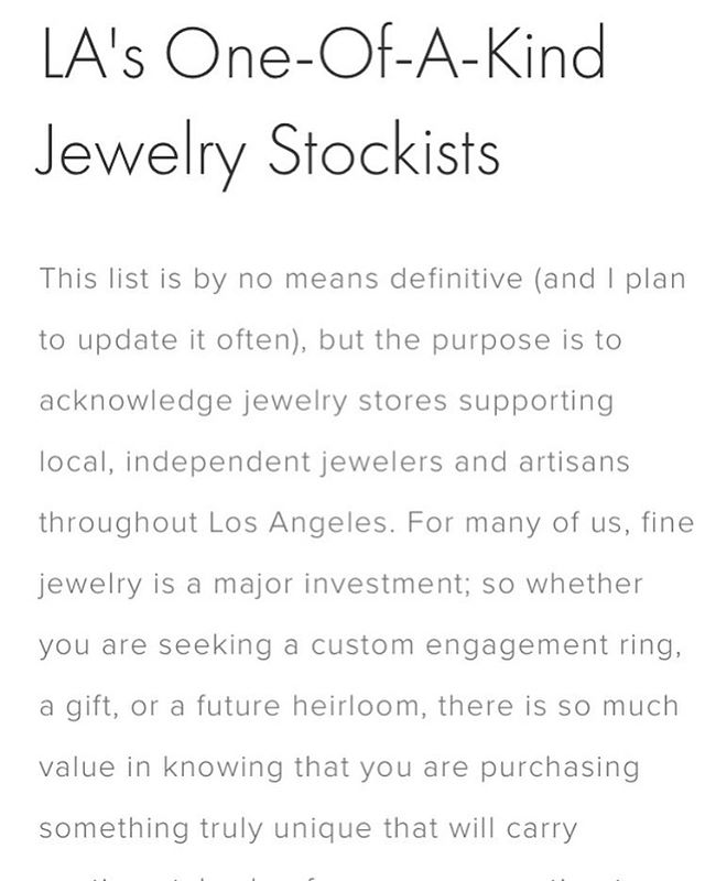 Looking for some last minute Valentine's Day forever treasures? Check out B Joi's new B Genuine Blog with a post highlighting some local shops and incredible designers. Link in profile ✨ ✨ ✨ ✨ ✨ #bjoijewelry #bgenuineblovebjoi #futureheirlooms #madeinla #handmade #jewelry #sculpturejewelry #sculpturedjewelry #sculpturaljewelry #handmadejewelry #gold #diamonds #alternativebride #alternativebridal #engagementring #weddingband #altbride #altbrides #uncommonbride #alternativeengagementring #alternativewedding #jewelryADD #yellowgold #14k #ethicaljewelry #ethicalfashion