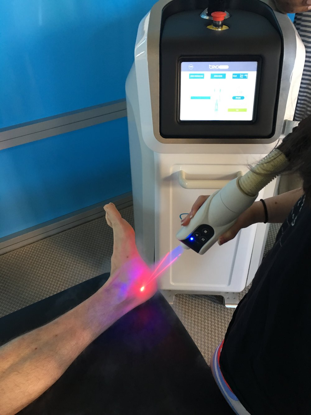 "<strong>Local Cryotherapy</strong><a href=""/local-cryo"">Find out more »</a>"