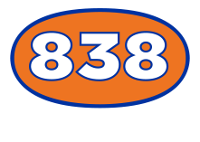 838 Coatings