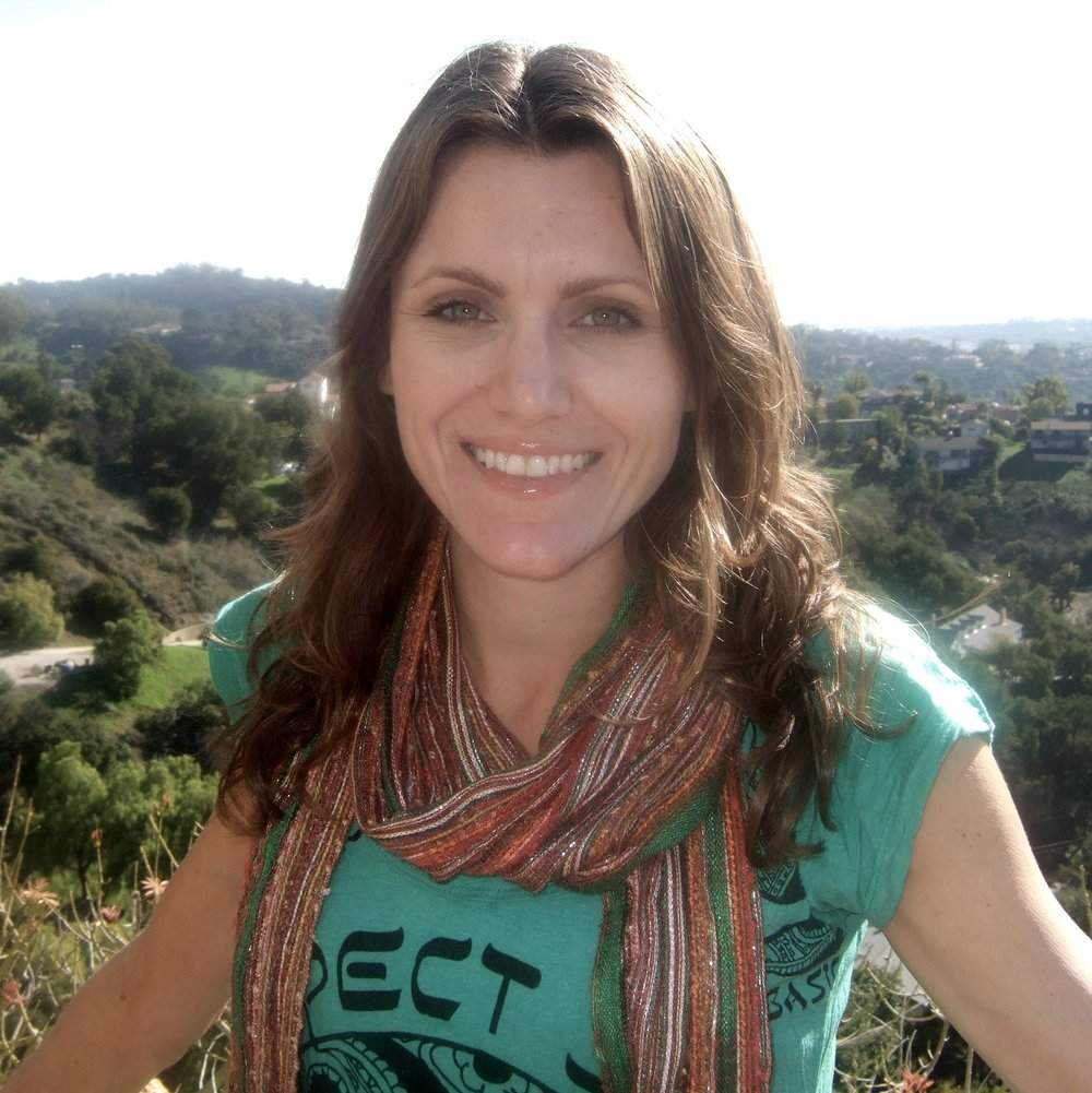 Kelly Buskirk, Kelly Green Consultant LLC