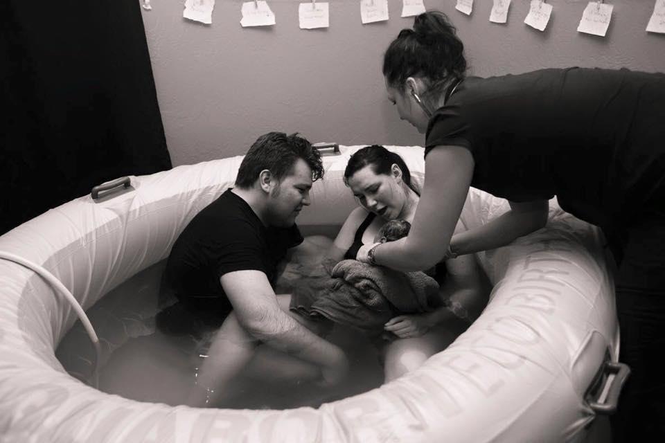 Wren Birth in pool.jpg