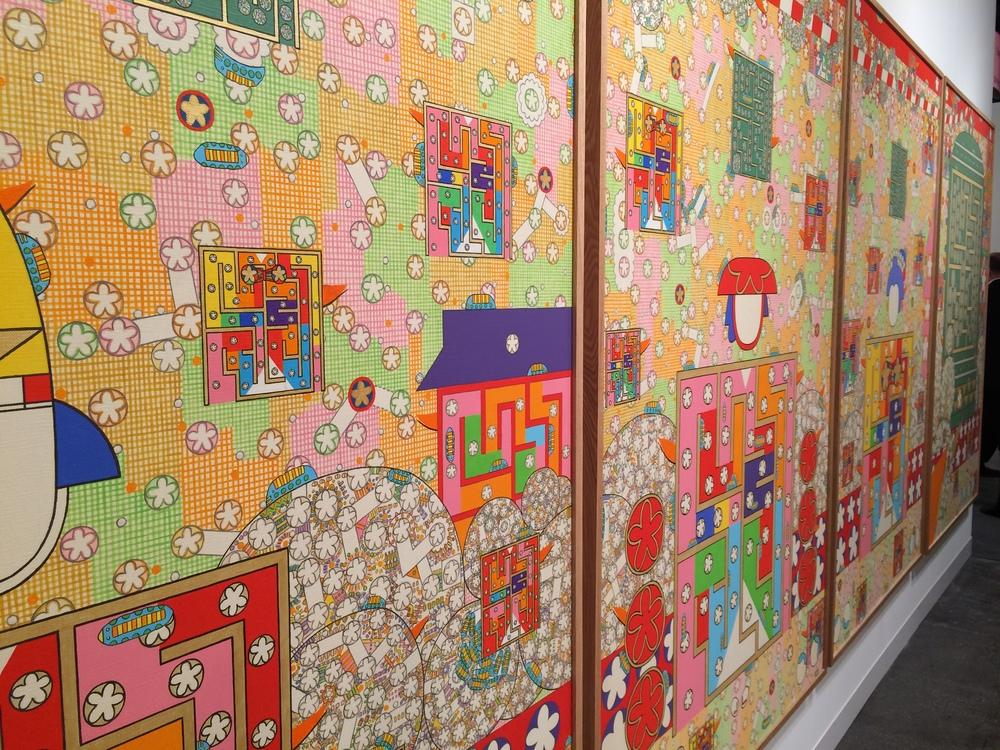 Shinjiro Okamoto atTokyo Gallery