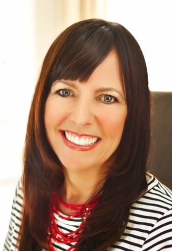 Mompreneur on Fire - Kristen Littell