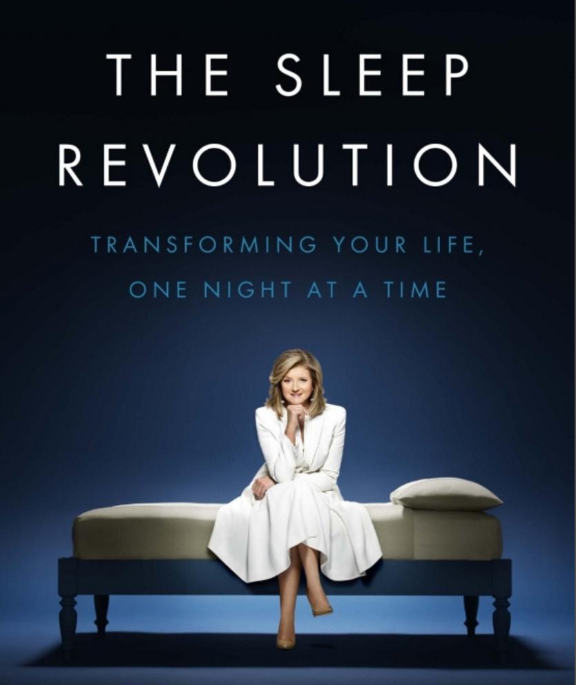 Mompreneur on Fire - Sleep Revolution