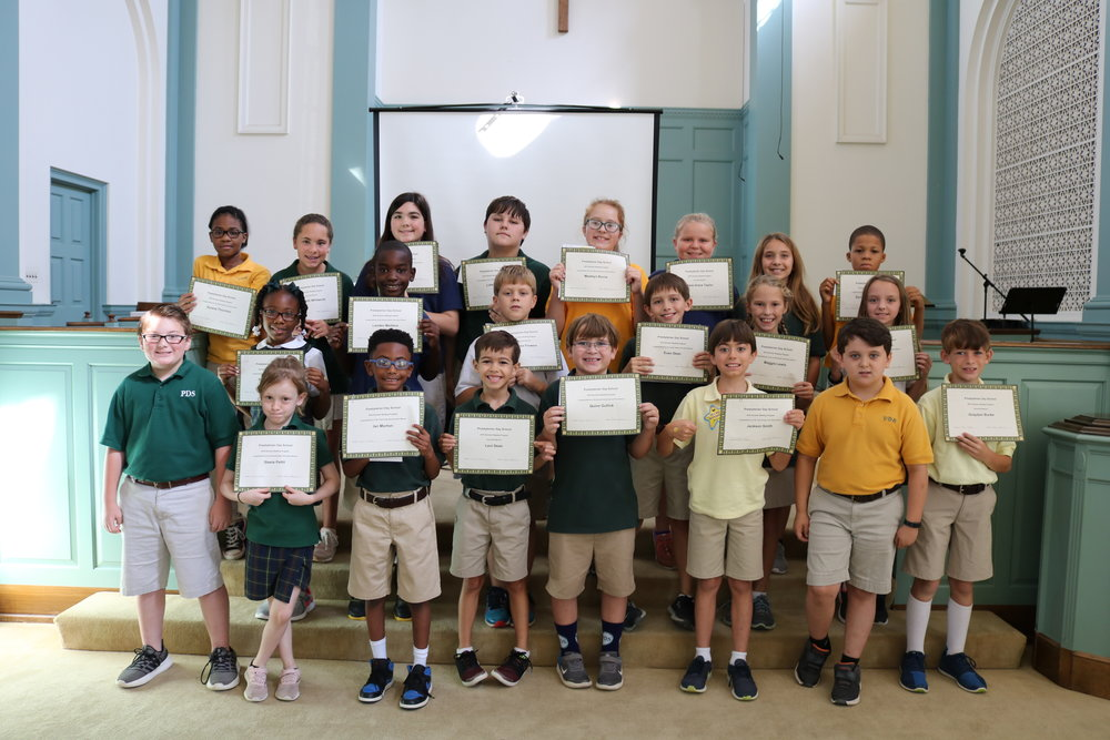 summer reading award winners
