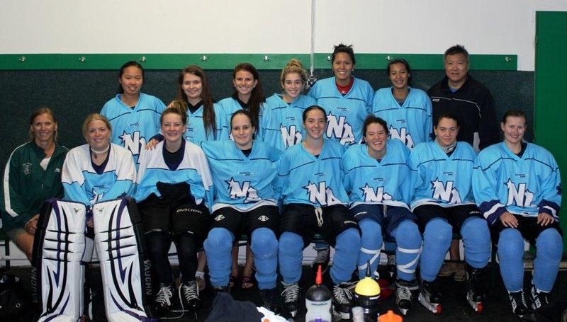 The 2013 Team.