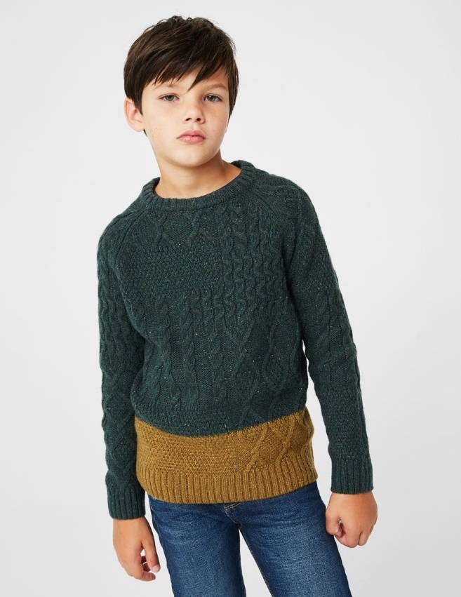 i love mustard and i love green so i could not stop myself buying this jumper for judah for next winter. it's just the cutest thing. i wish i'd bought myself one...i can totally see it with a peter pan collar peeping through the top! sigh...