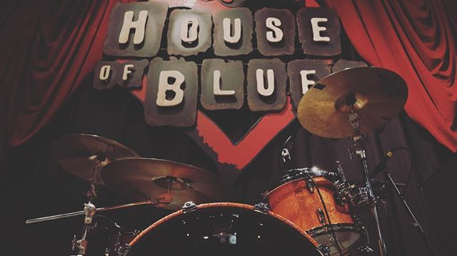 We were so honored to have played at @houseofblues at Myrtle Beach. Live Video of the performance coming soon. #houseofblues #houseofbluesmyrtlebeach #concert #show #band #synthpop #pop #music #synthwave #rsmbw16