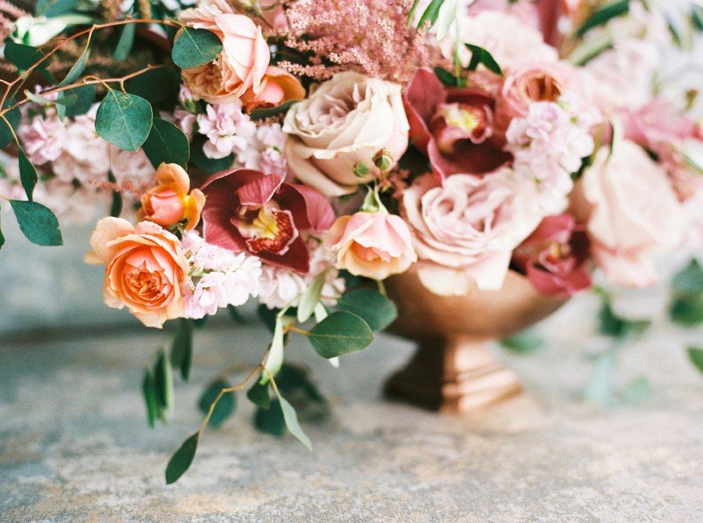 Floral Design by Rebecca Rose