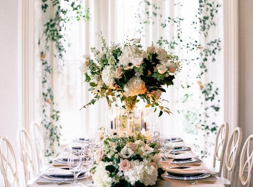 Education — Destination Wedding Planner & Designer | Rebecca Rose Events