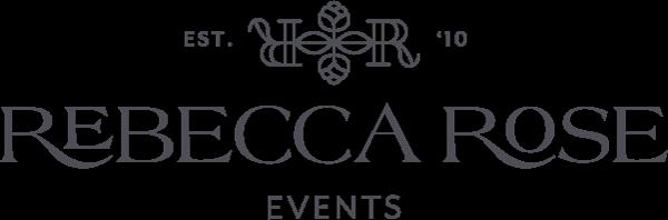 Wedding Planner Designer Rebecca Rose Events
