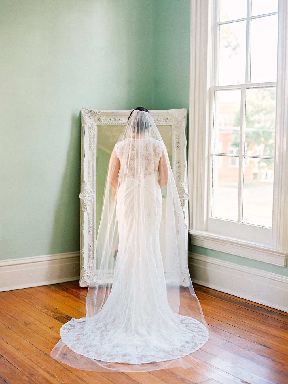 Raleigh Wedding Planner