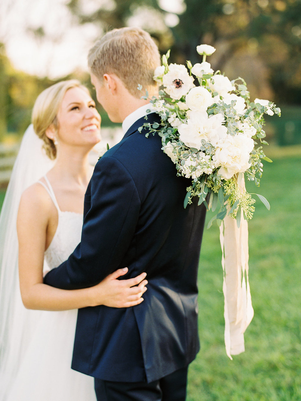 destination wedding at rose hill plantation