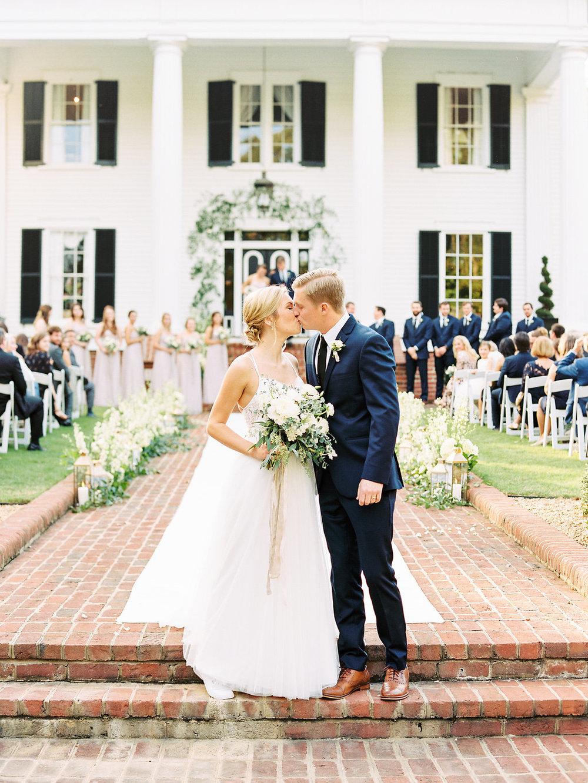 Destination Wedding Planner Nashville Wedding