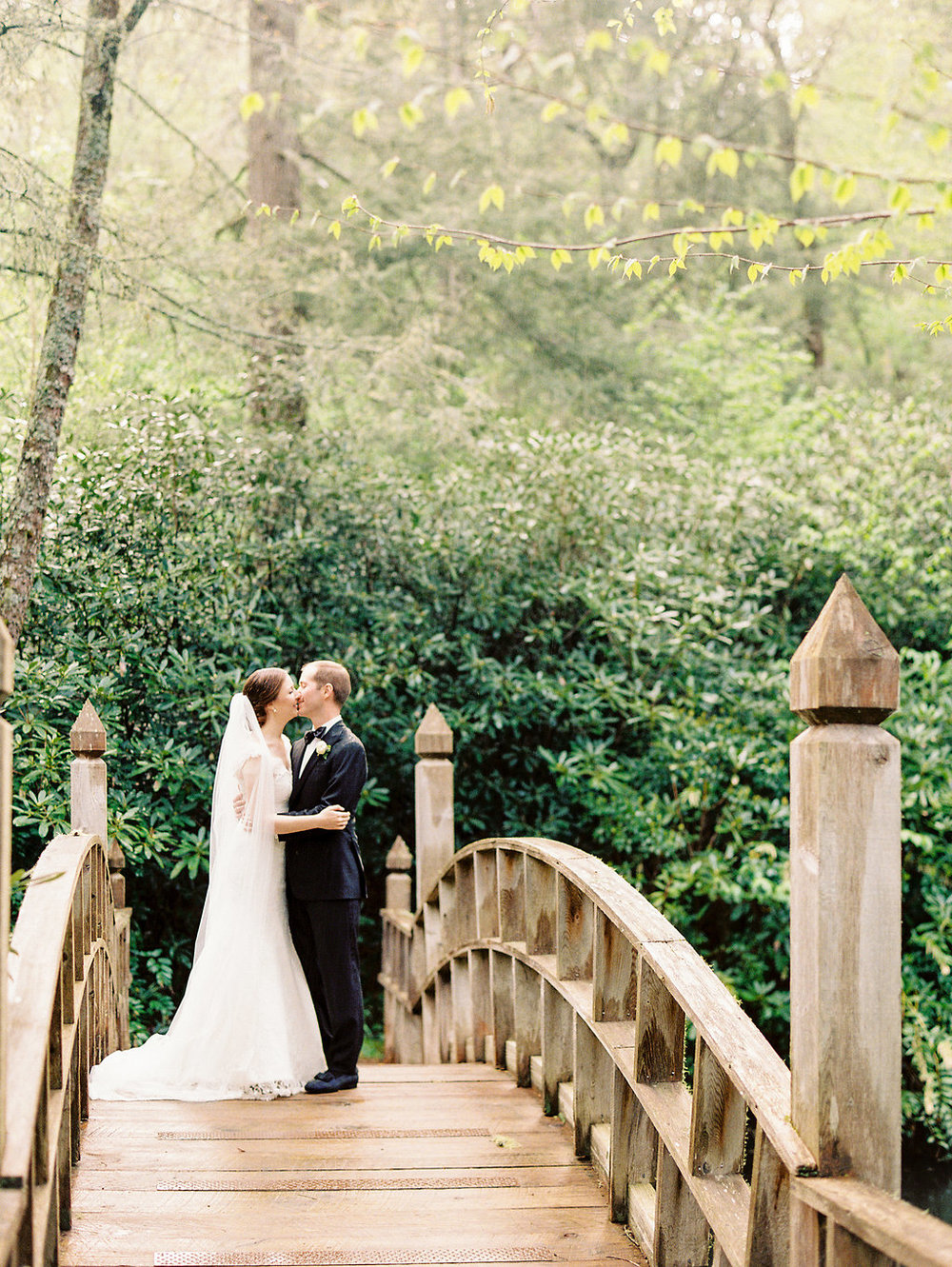 Highlands NC Wedding Planner
