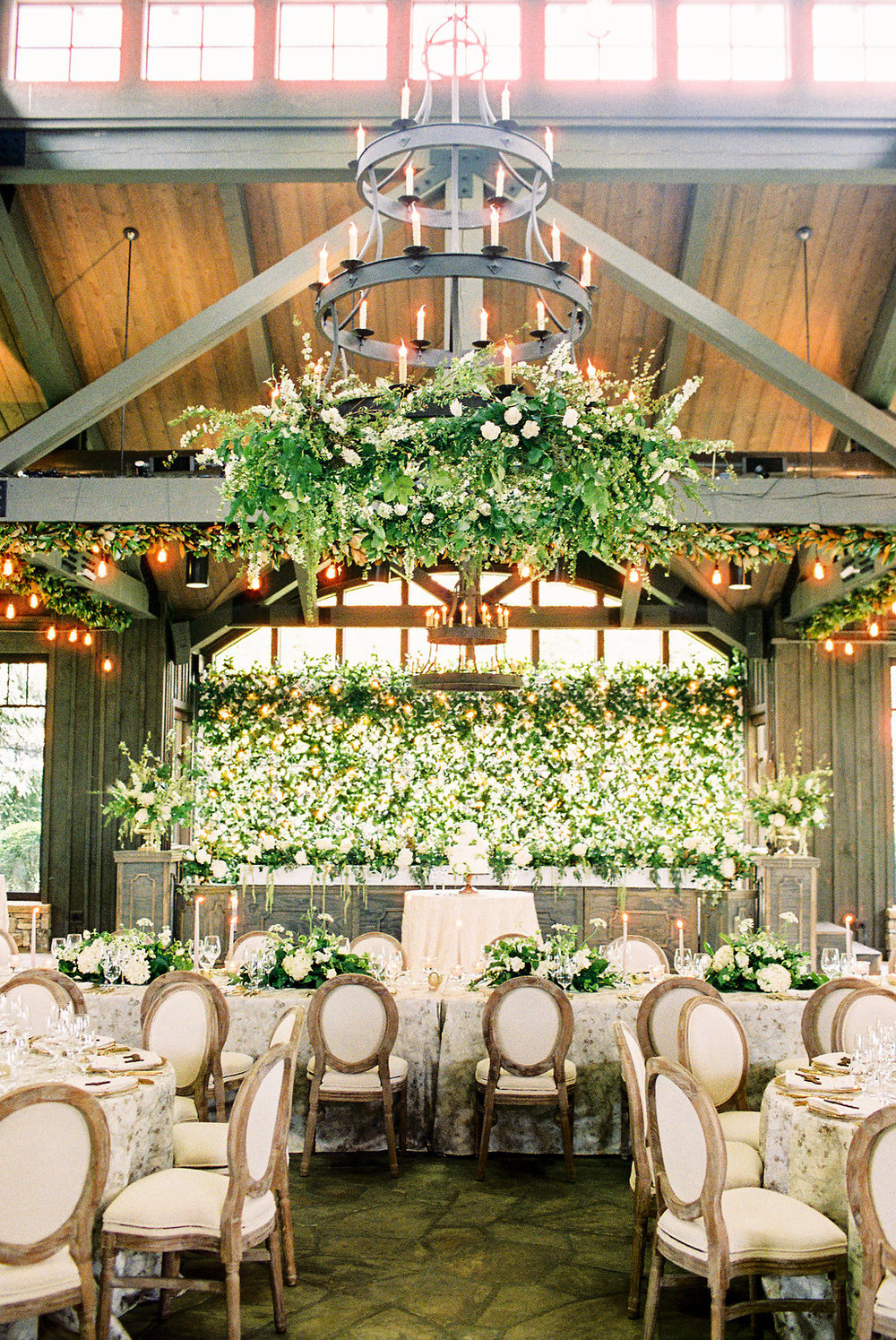 Highlands Wedding Florist