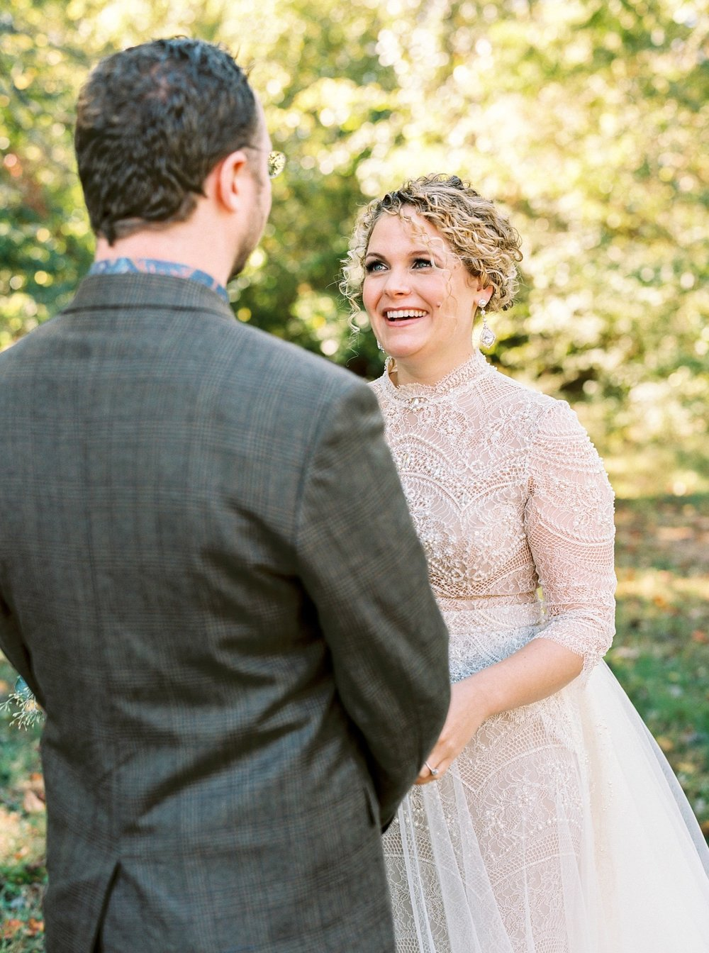 Perry Vaile Photography  | Wedding at  WinMock  in Bermuda Run, North Carolina