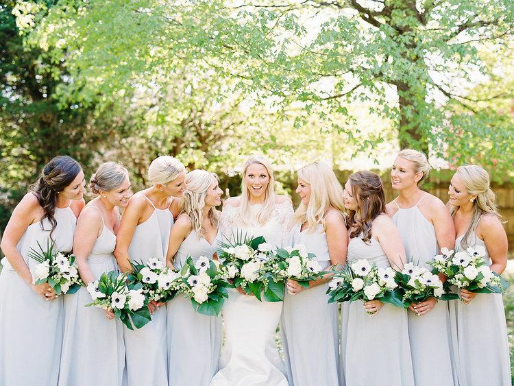 Caroline Kevins Wedding In Winston Salem Nc Destination