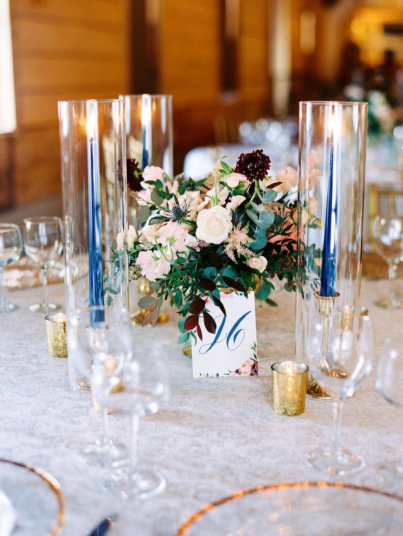 Fearrington Village Wedding Reception