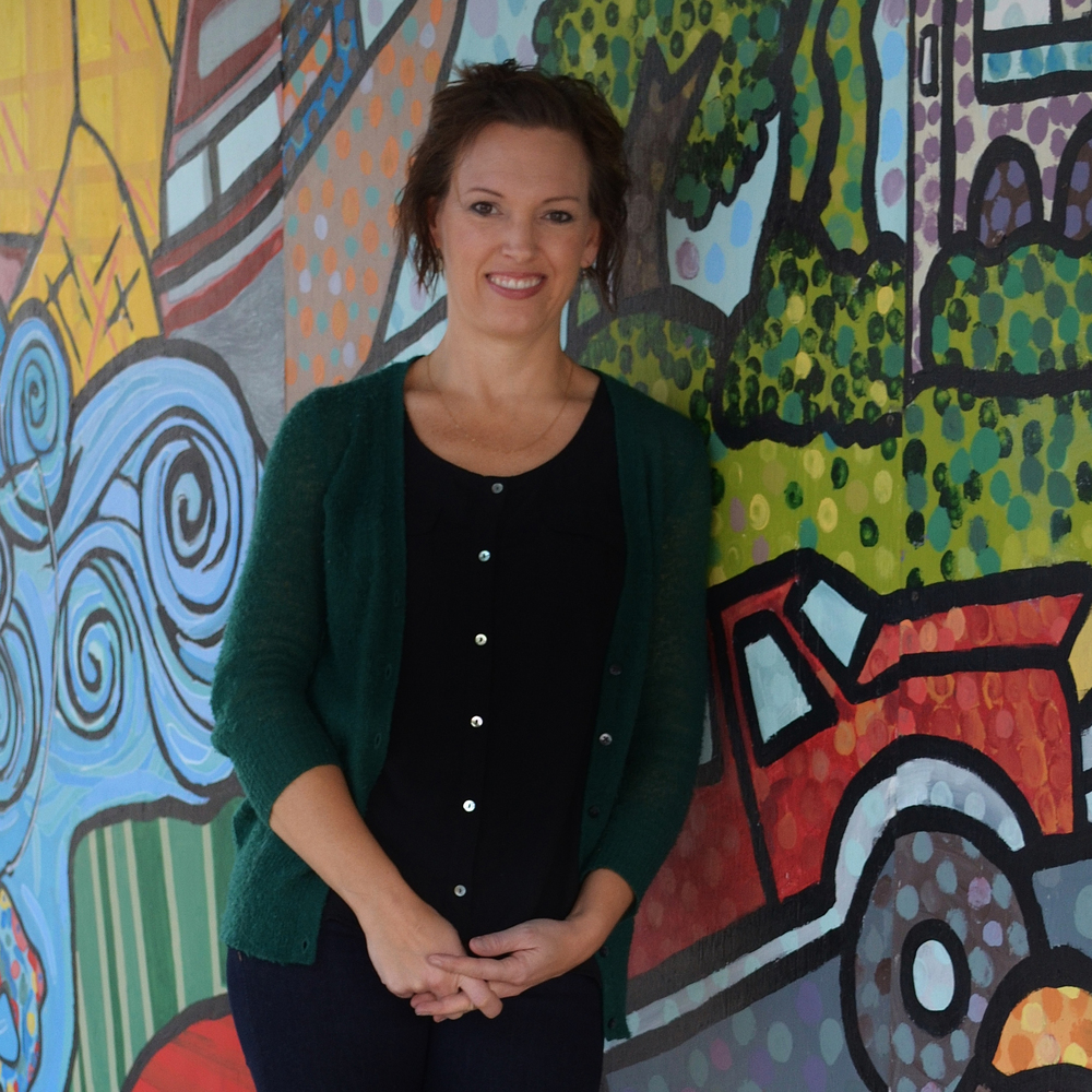 Jeri Stroade  Executive Director