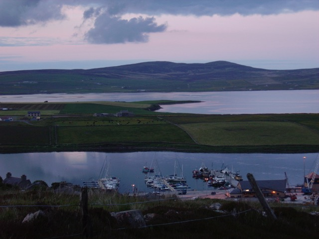 IMAGE: JULIA LEE BARCLAY-MORTON / Orkney Islands (Scotland)