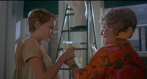Image via Rosemary's baby/Paramount Pictures