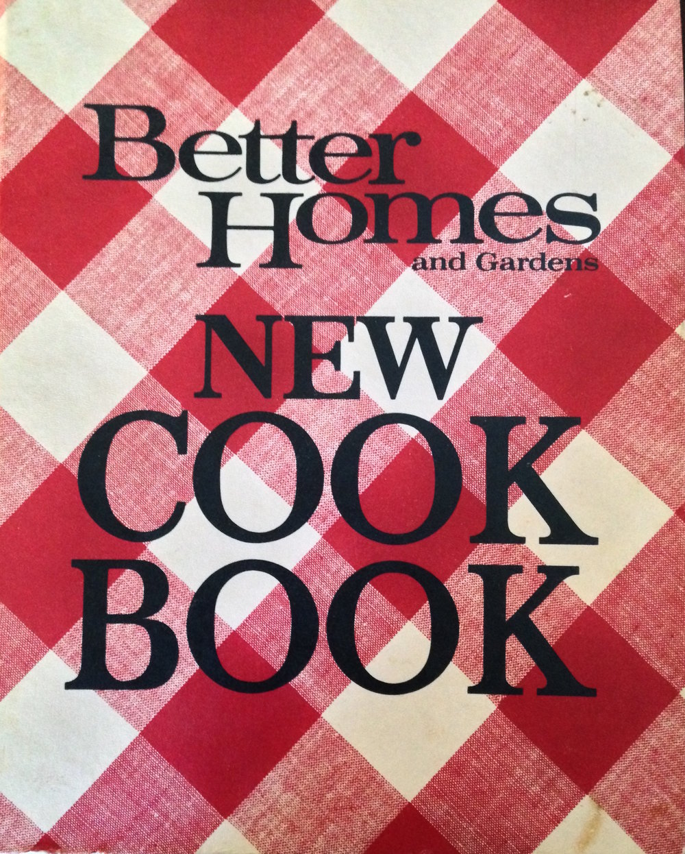 Awesome 10 Treasures From The 1970 U0027Better Homes And Gardens New Cookbooku0027 My  Husband Bought For Me On EBay