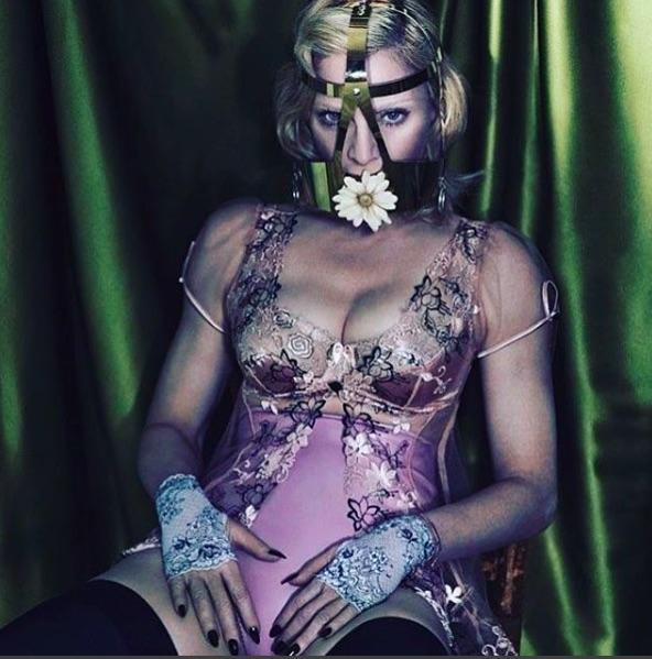 Image via  Madonna /Instagram