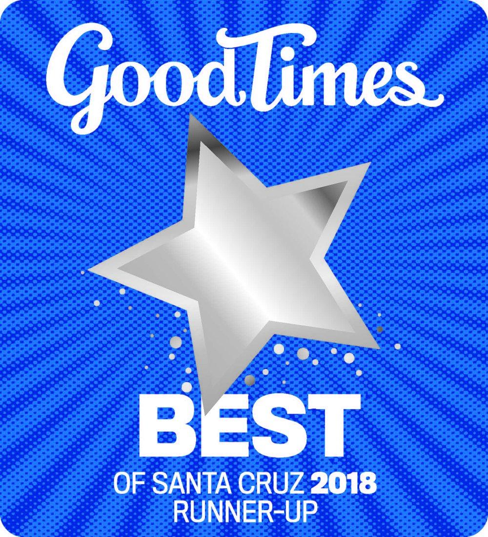 Best Pilates Studio Santa Cruz