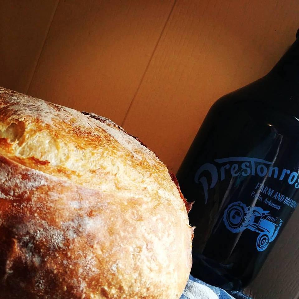 Grain+Yeast+Water+Love =