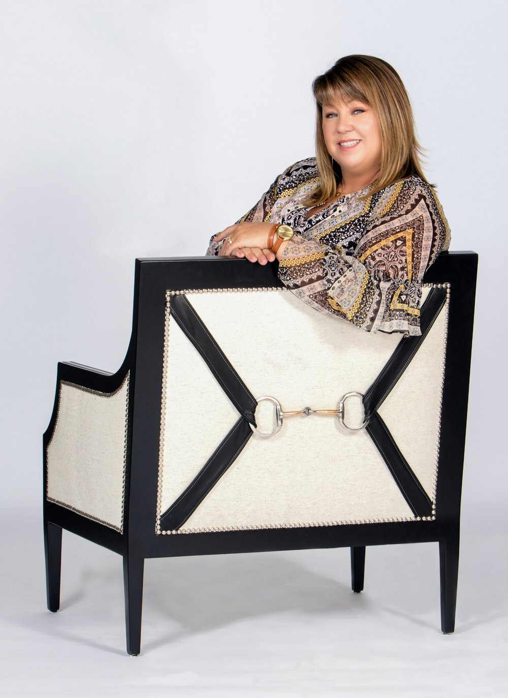 Kristi Smith Interiors OC top designer