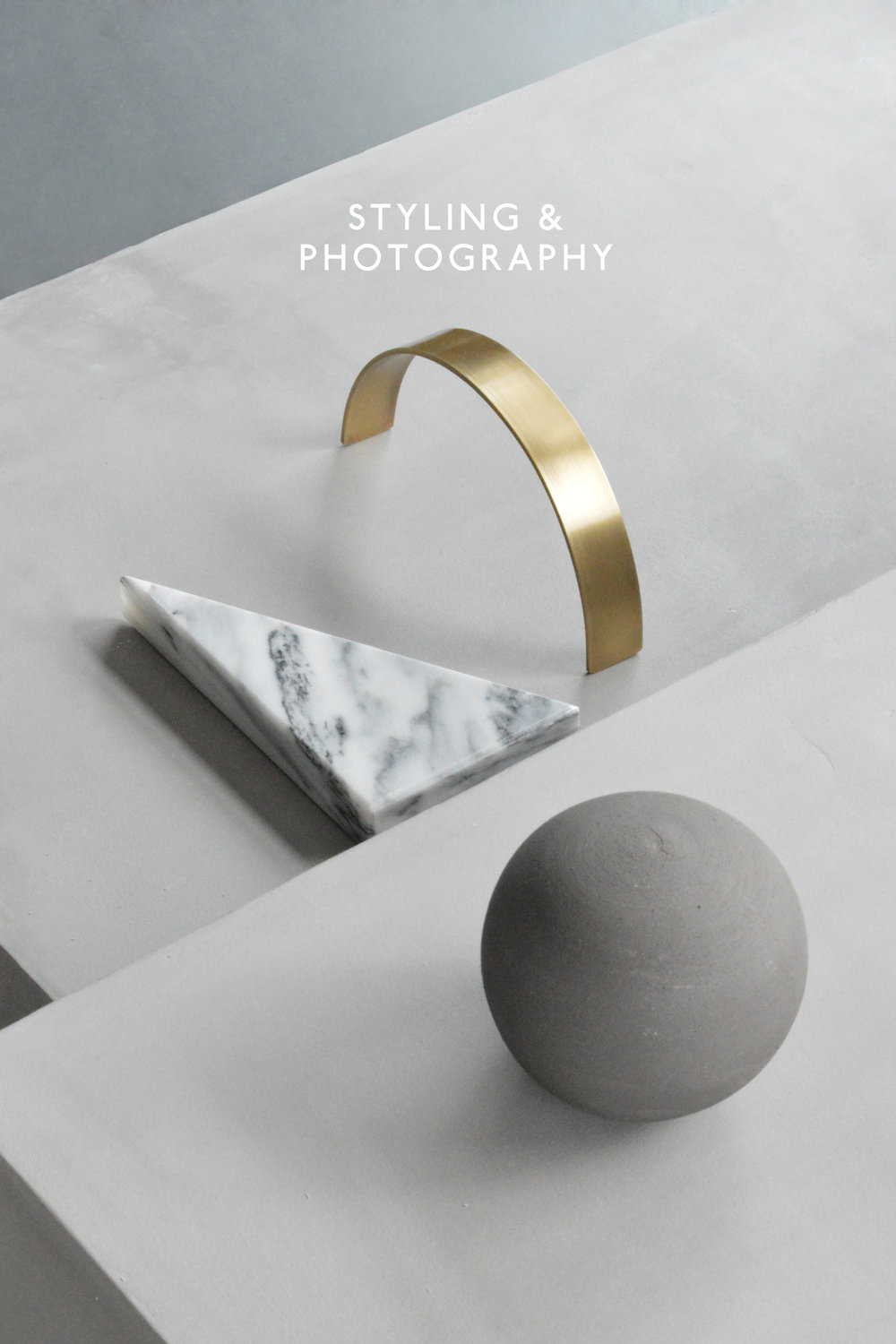 photography & styling